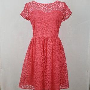 Esley Daisy Cocktail Dress